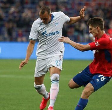 5 главных мыслей после матча ЦСКА – «Зенит»
