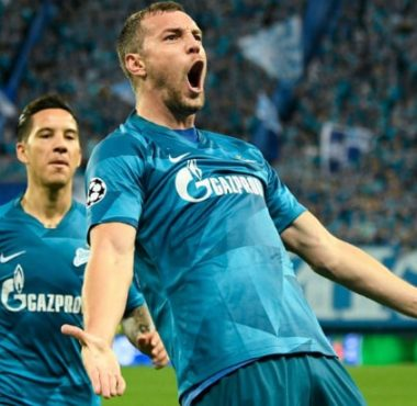 5 главных мыслей после матча «Зенит» — «Бенфика»