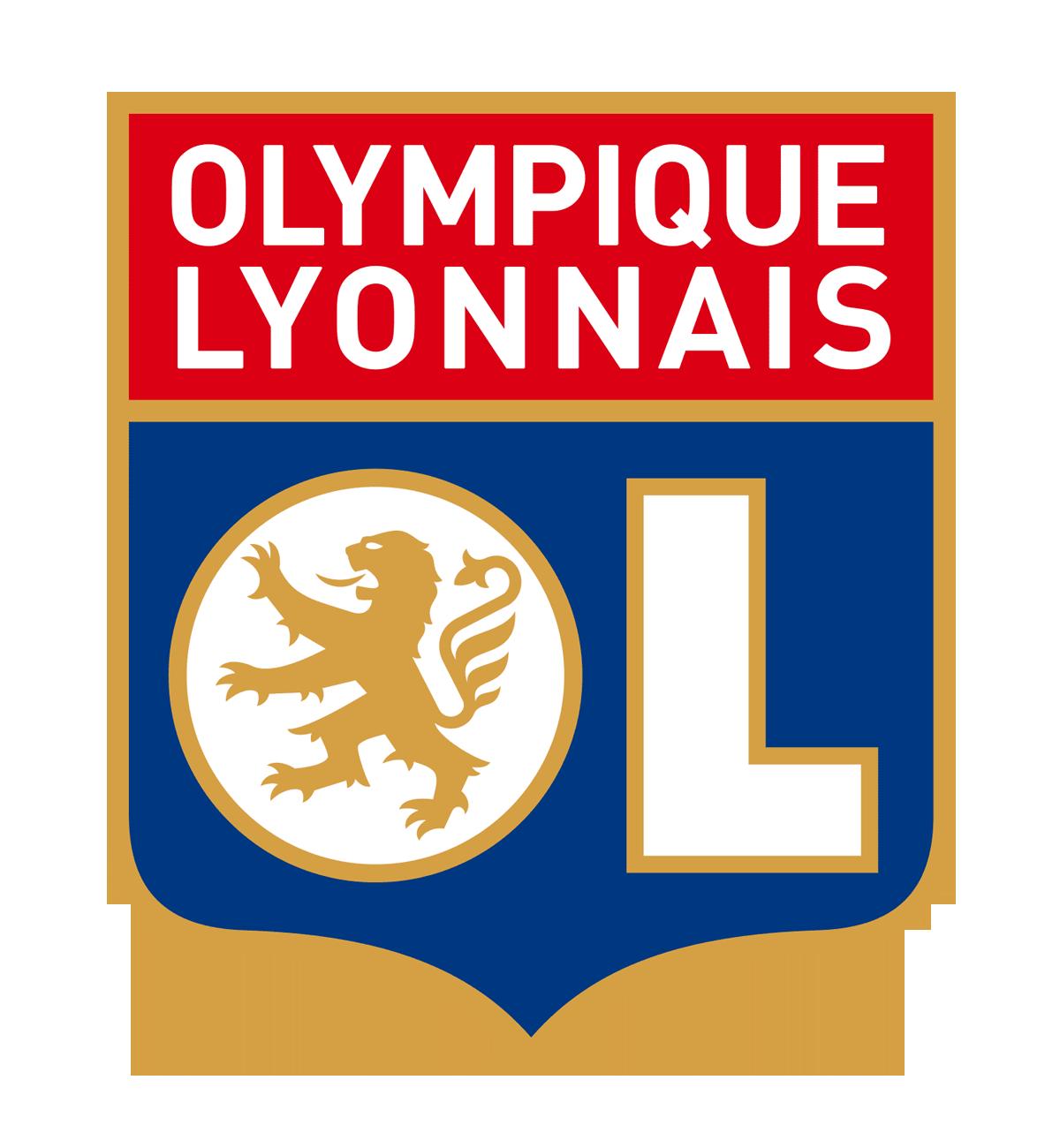 Лион лого